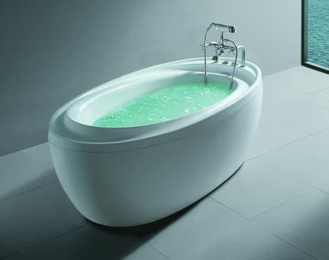 Prix des baignoire 2 - Baignoire ilot 160x70 ...