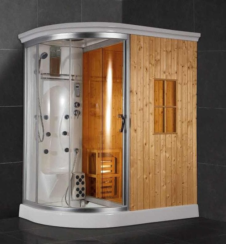 salle de bain douche hammam brescia hammam sauna. Black Bedroom Furniture Sets. Home Design Ideas