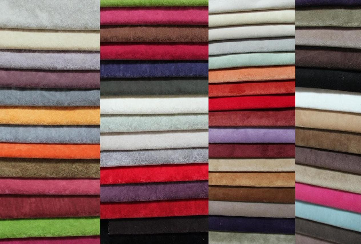 Couleurs for Raviver couleur canape tissu