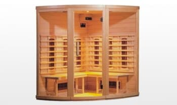 Nos ventes en ligne de sauna sur items france - Sauna infrarouge paris ...