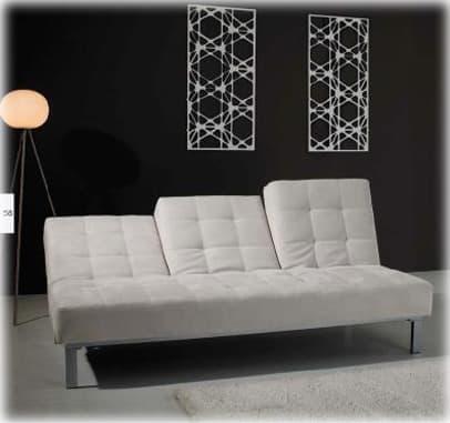 canap convertible pola canap contemporain tissus 202x132. Black Bedroom Furniture Sets. Home Design Ideas
