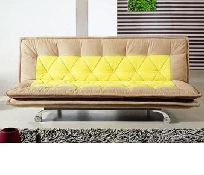 Canap convertible sofabed 33 canap lit tissu 190x110x40 for Canape convertible made in france