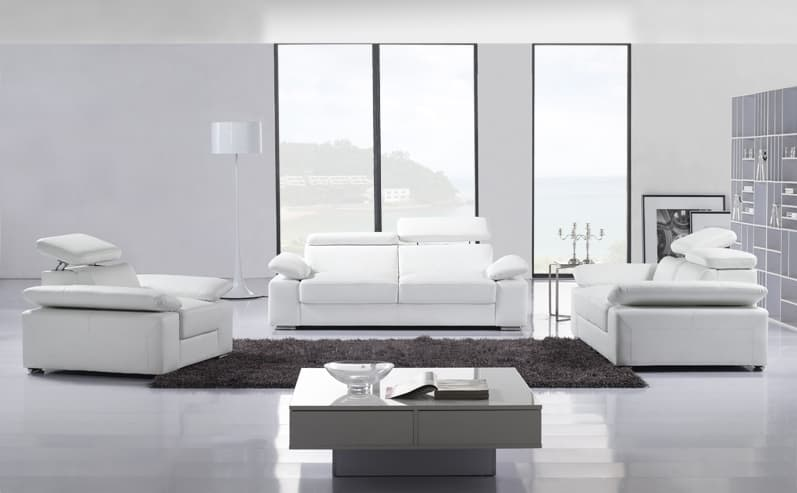 ensemble canap cuir parme perso ensemble canap cuir 5 places 214x102 174x102. Black Bedroom Furniture Sets. Home Design Ideas