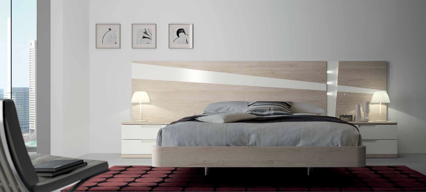 ambiance chambre adulte d coration de maison contemporaine. Black Bedroom Furniture Sets. Home Design Ideas