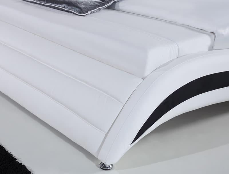 lit rectangle chambre adulte baccara beau lit adulte. Black Bedroom Furniture Sets. Home Design Ideas