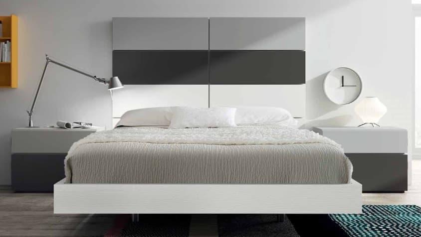 lit adulte bois elegant lit adulte bois with lit adulte. Black Bedroom Furniture Sets. Home Design Ideas