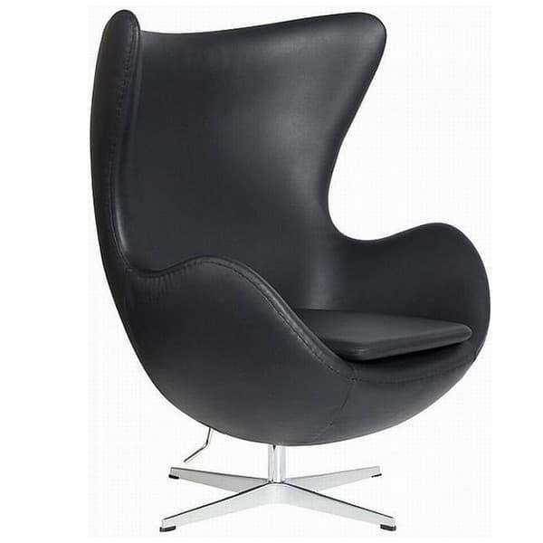 mobilier design meuble tendance cuir no fauteuil en cuir 87x82x112. Black Bedroom Furniture Sets. Home Design Ideas