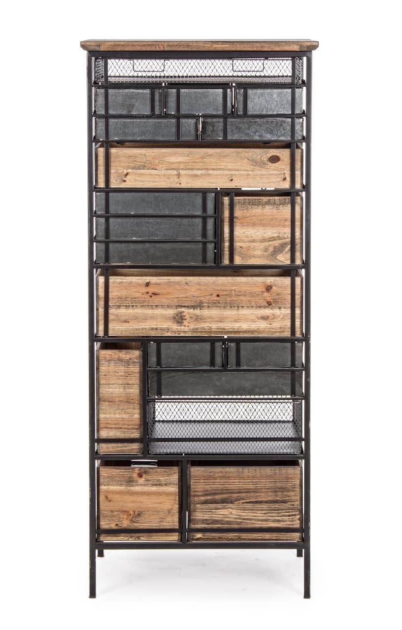 mobilier industriel pas cher maison design. Black Bedroom Furniture Sets. Home Design Ideas