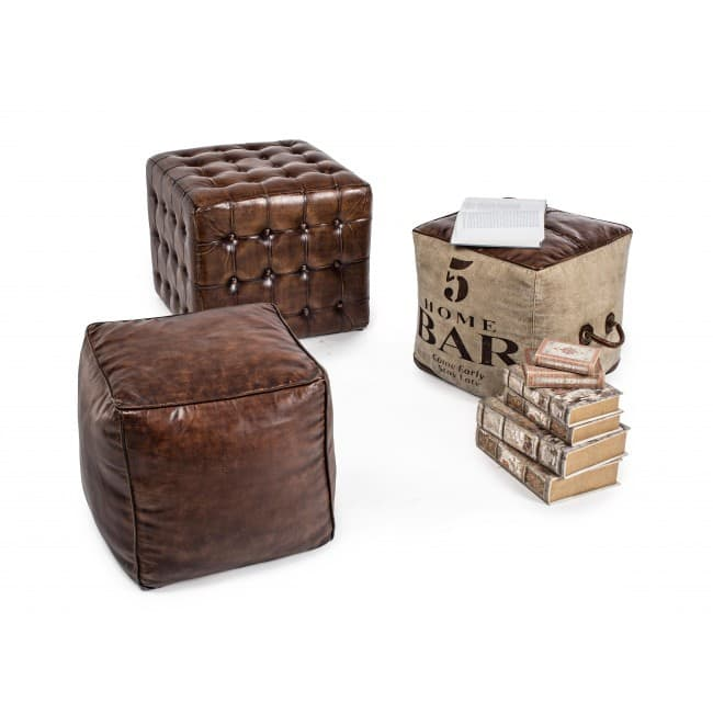 mobilier industriel meuble pouf sanpark pouf sanpark five. Black Bedroom Furniture Sets. Home Design Ideas