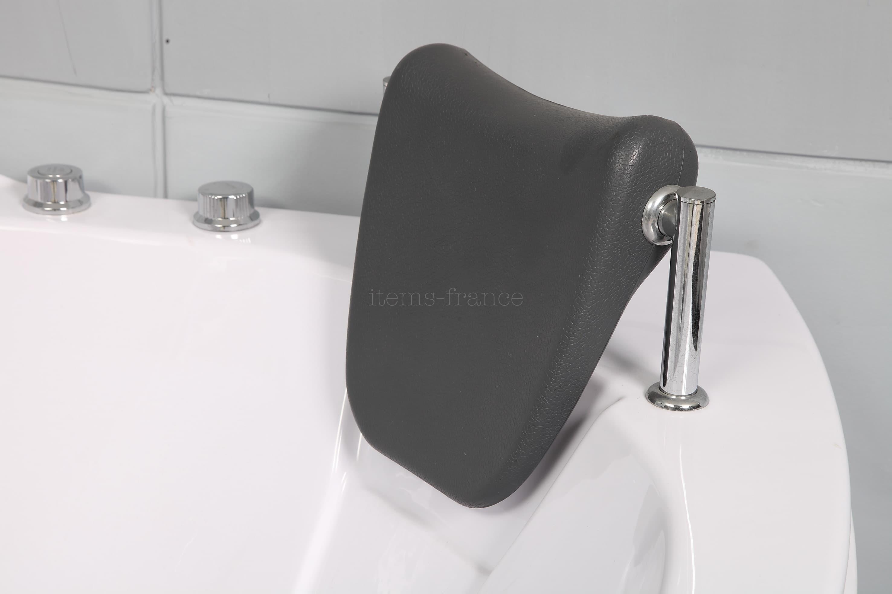 baignoire d angle salle de bain teouta baignoire. Black Bedroom Furniture Sets. Home Design Ideas