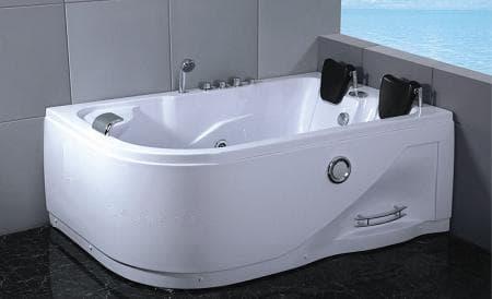 salle de bain baignoire droite maltus2 baignoire 2. Black Bedroom Furniture Sets. Home Design Ideas