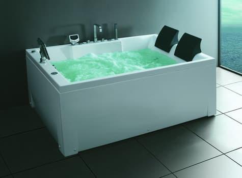 salle de bain baignoire droite suva baignoire 2. Black Bedroom Furniture Sets. Home Design Ideas