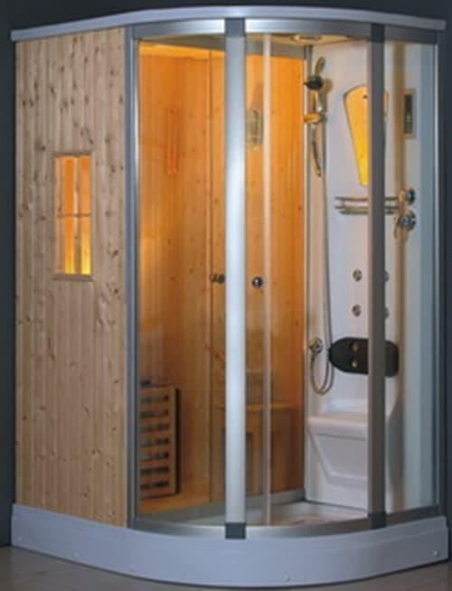 Salle de bain douche hammam brescia 2 hammam sauna douche hydromassante - Cabine de douche hammam pas cher ...