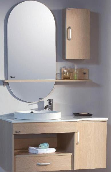 salle de bain meuble librida meuble salle de bain contemporain 100x52x52. Black Bedroom Furniture Sets. Home Design Ideas
