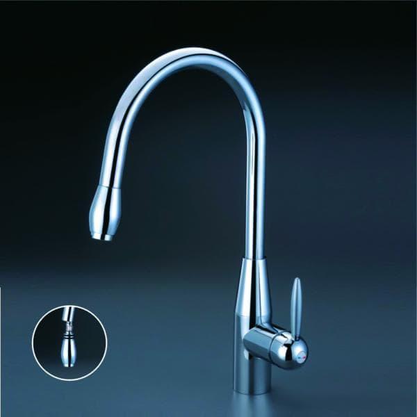 salle de bain mitigeurs augusta mitigeur chrome pour meuble de salle de bain ou cuisine. Black Bedroom Furniture Sets. Home Design Ideas