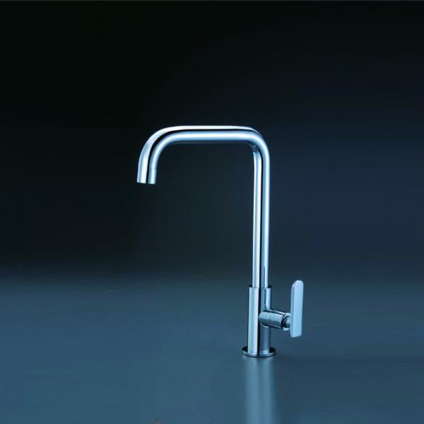 salle de bain mitigeurs avola mitigeur chrome pour meuble de salle de bain ou cuisine. Black Bedroom Furniture Sets. Home Design Ideas