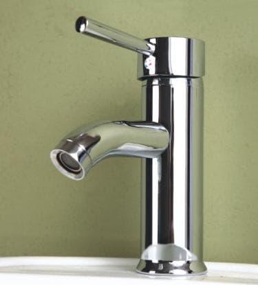 salle de bain mitigeurs bartley mitigeur chrome pour meuble de salle de bain. Black Bedroom Furniture Sets. Home Design Ideas