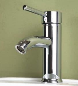 mitigeurs salle de bain bartley mitigeur chrome pour meuble de salle de bain. Black Bedroom Furniture Sets. Home Design Ideas