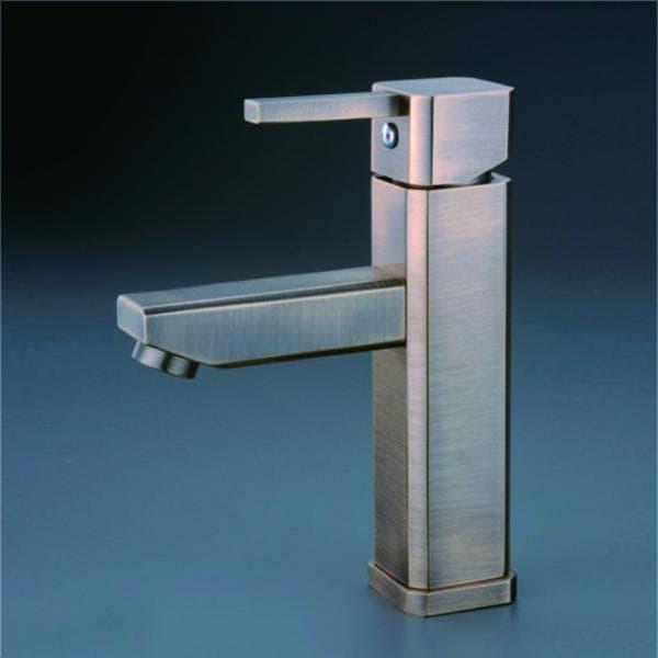 salle de bain mitigeurs cassina mitigeur alu brosse pour meuble de salle de bain. Black Bedroom Furniture Sets. Home Design Ideas