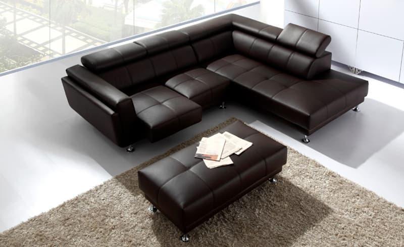 Canape d angle cuir salon cosy banc canape d 39 angle for Canape d angle avec banc