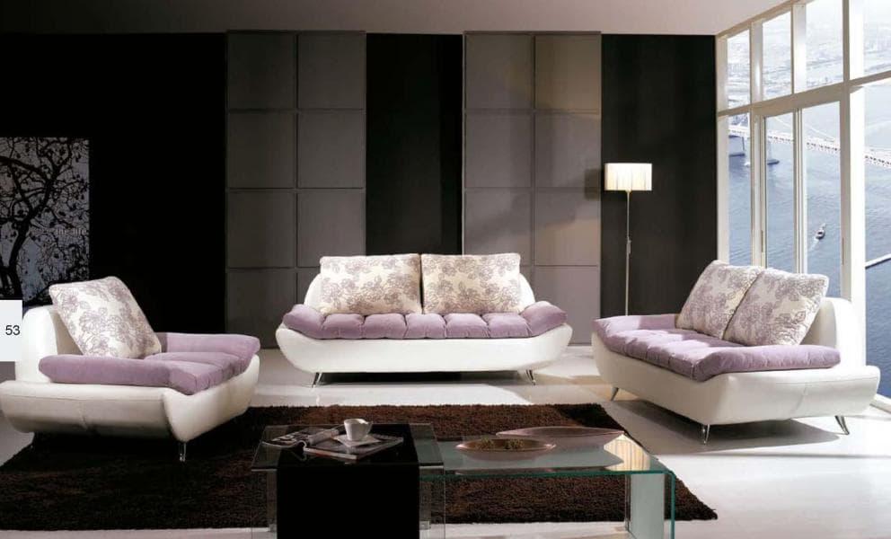 ensemble canape cuir salon liberty ensemble canape. Black Bedroom Furniture Sets. Home Design Ideas