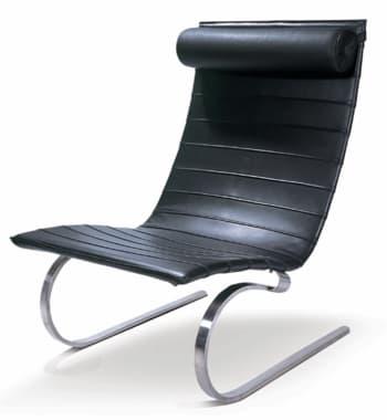 Salon fauteuil cuir daxx 3 fauteuil cuir italien 1 place 65x84x89 - Fauteuil cuir design italien ...