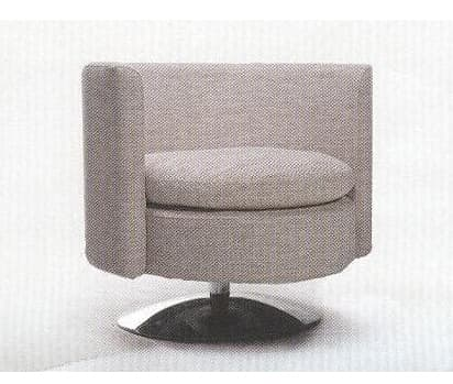salon fauteuil tissus betty fauteuil arrondi tissu. Black Bedroom Furniture Sets. Home Design Ideas