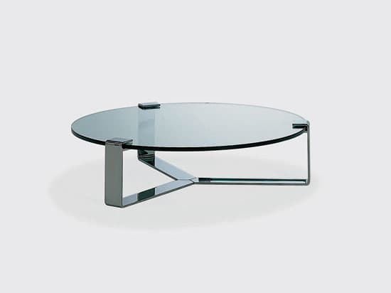 Salon table basse mo 15 table basse metal verre for Table basse 20 euros