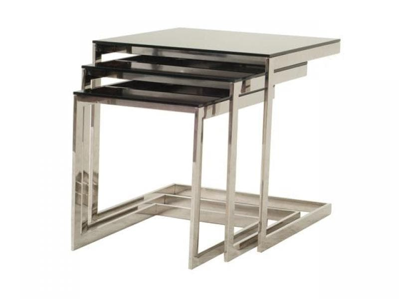Salon table basse shelf 1c desserte 50x50x50 for Table basse 20 euros
