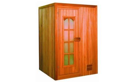 sauna traditionnel kannus sauna traditionnel 200x150x200 pour 3 4 personnes. Black Bedroom Furniture Sets. Home Design Ideas