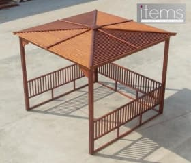 abri pour spa spa lanciano abri pour spa en pin de. Black Bedroom Furniture Sets. Home Design Ideas