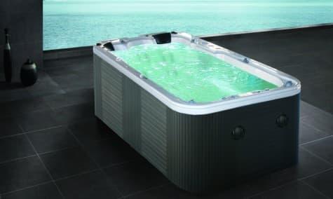 Spa de nage nimos spa de nage a contre courant 385x220x120 - Spa nage contre courant prix ...