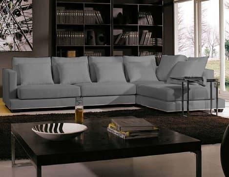 vente flash evenementiel osman fauteil canap contemporain tissus 308x202x100 fauteuil. Black Bedroom Furniture Sets. Home Design Ideas